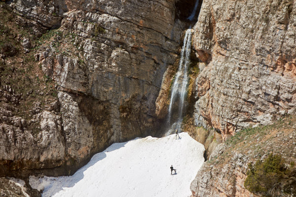Обипар (водопады по Пскему)