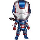 Nendoroid Iron Man Iron Patriot (#392) Figure