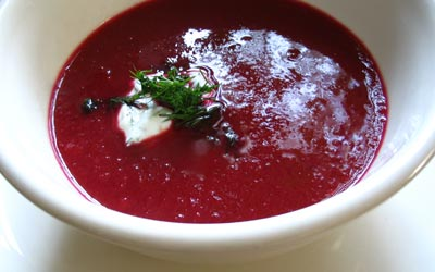 Creamy Beet Borscht Lisa S Kitchen Vegetarian Recipes Cooking Hints Food Nutrition Articles