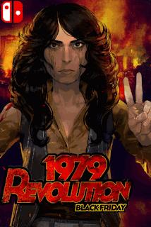1979 Revolution: Black Friday Switch NSP
