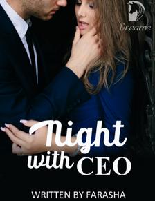 Novel Night With CEO Karya Farasha Full Episode
