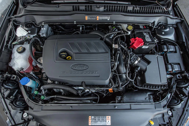 National Car Care Month - Tips for Taking Care of Your Engine