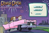 Download Diner Dash 4 Full Version : Hometown Hero