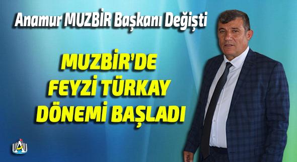 Anamur Haber, Anamur Son Dakika, MuzBir,