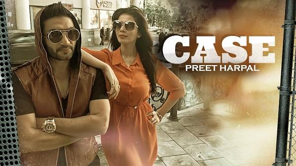 New Punjabi Song 2017 Preet Harpal Case Deep Jandu New Music Video
