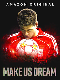 Make Us Dream 2018 English 480p BluRay 450MB With Subtitle