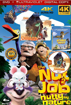 Locas Diversiones 4X1 COMBO DVD HD LATINO