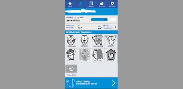 Jakpat Aplikasi Platform Mobile Survei Online No.1 di Indonesia (Update 2019)