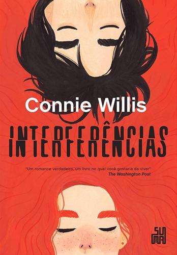 Interferências - Connie Willis