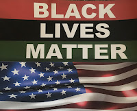 Poster for Black Lives Matters