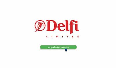 Lowongan Kerja PT Perusahaan Industri Ceres (Delfi Group) 2020