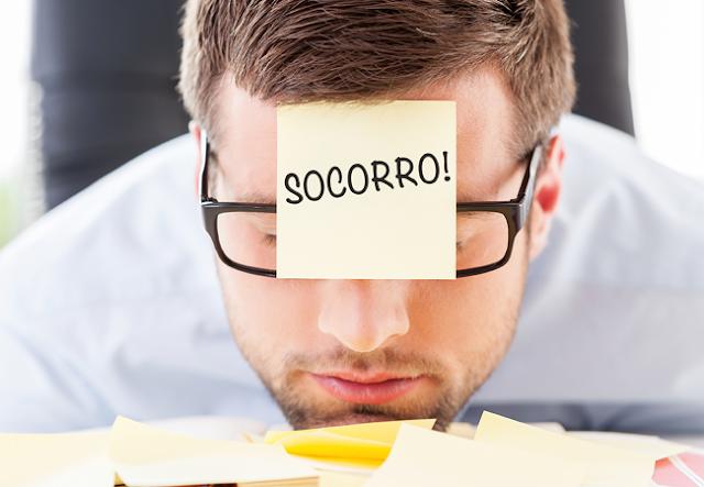 Saúde Mental│Estresse no trabalho: Como ter qualidade de vida e saúde mental?