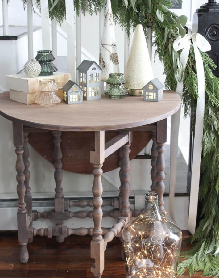 10 Consejos para decorar con armonía en Navidad
