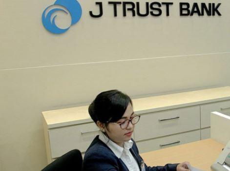 Alamat lengkap dan Nomor Telepon Kantor Cabang J Trust Bank di Jakarta Timur