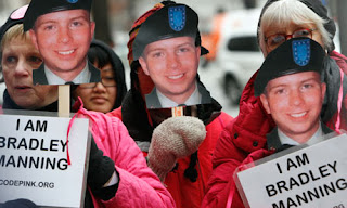 #BradleyManning verdict brings anger, disappointment – and relief
