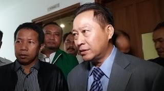 Blak-Blakkan, Humprey Djemat: Ini Nyata, Diminta Mahar Rp 500 Miliar Untuk Jadi Menteri