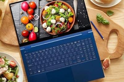 """Laptop dduojc tích hợp tính năng """"xịn xò"""" nhất"""