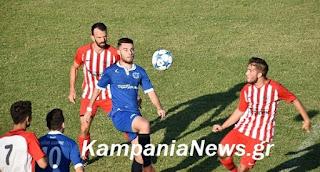 Κύμινα-ΠοσειδώναςΚαλαμαριάς 0-0