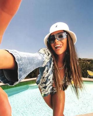 top 10 female social media influencer