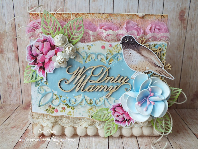 Szykownie dla Mamy / Chic for Mum