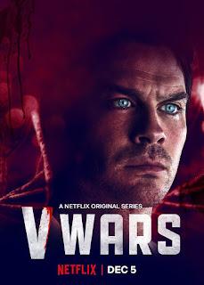 V-Wars S01 Hindi Complete Download 720p WEBRip