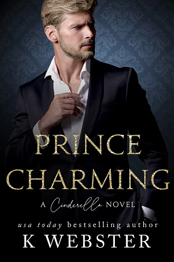 Prince Charming by K. Webster