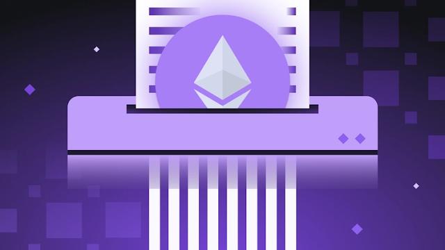 كيفية إلغاء أو استبدال معاملة Ethereum معلقة