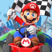 تحميل لعبة Mario Kart Tour للأيفون والأندرويد