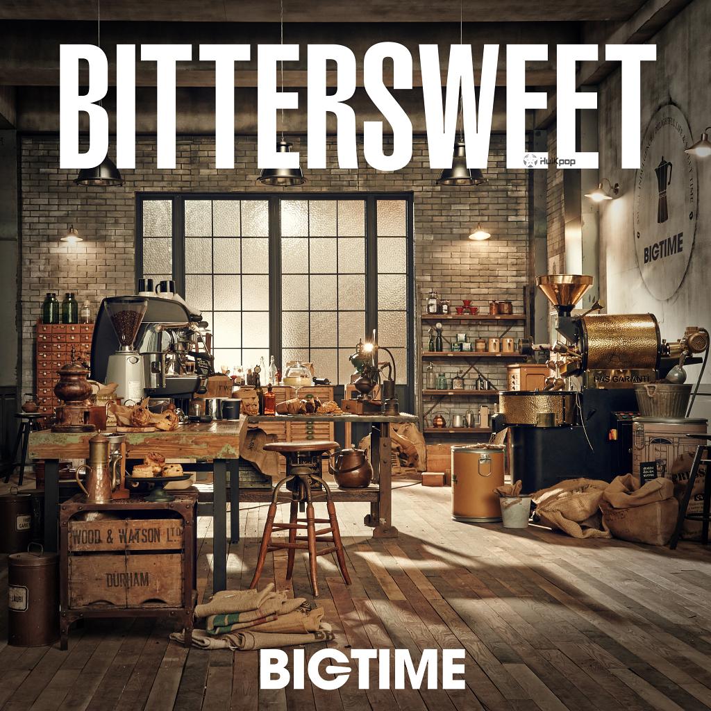 [Single] BigTime – Bittersweet