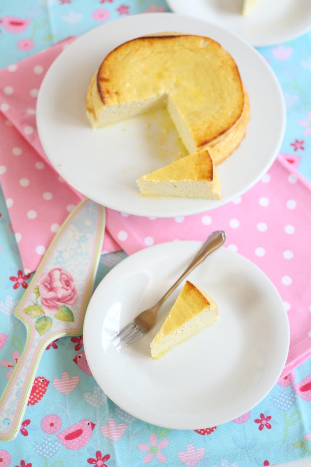 Low Carb Cheesecake - Käsekuchen super easy und schnell - Rezept und Video