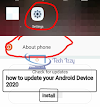 How To Update You Android To Version 10