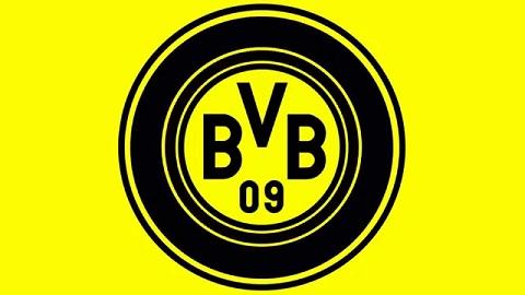 Logo đội tuyển Dortmund
