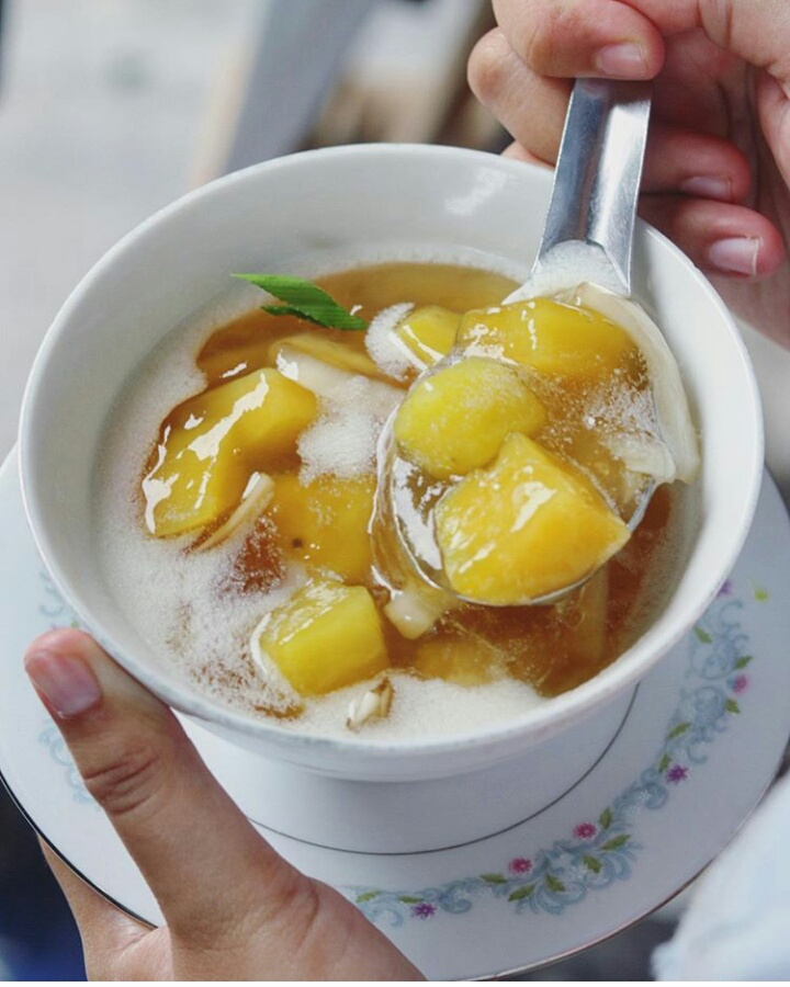 Spesial Jenang Manis Jogja by Kedai Jagoan