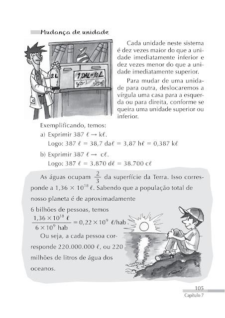 conteudos de matematica ensino fundamental