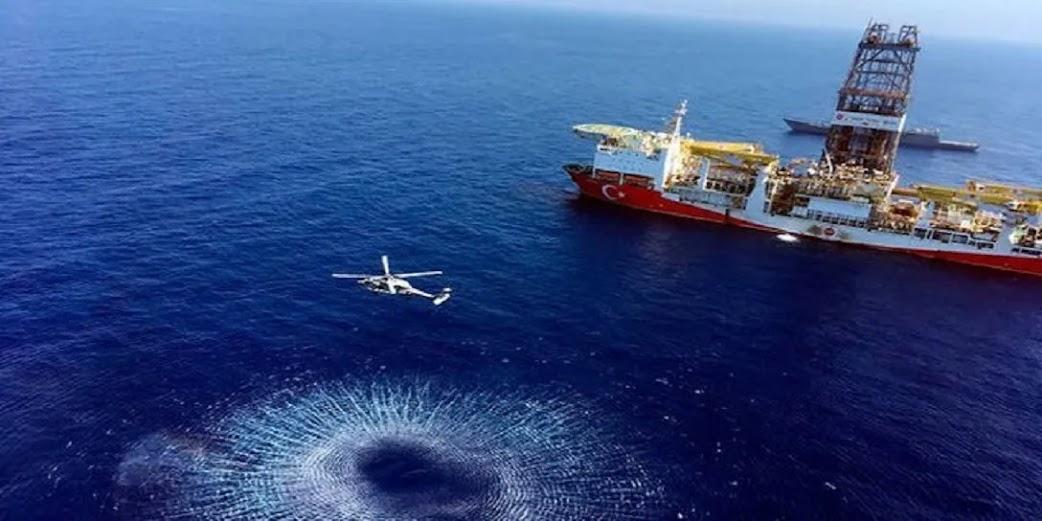 Για να ξέρουμε τι λέμε: Πώς καθορίζονται τα θαλάσσια σύνορα…