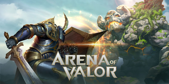 Peningkatan Rank di Arena of Valor