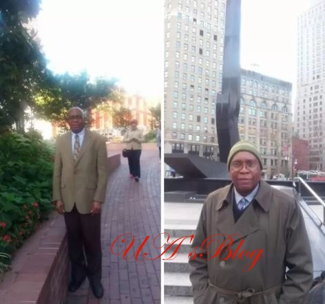 How Chattered Accountant Who Lived In US For 45 Years Was Murdered After Returning To Nigeria (Photos)