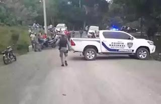 Encuentran muerto y con signos de violencia a joven en Jarabacoa