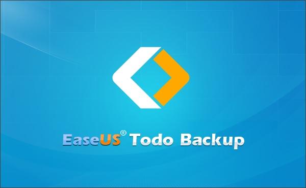 Chia sẻ key EaseUS Todo Backup Home - Phần mềm sao lưu, phục hồi dữ liệu máy tính