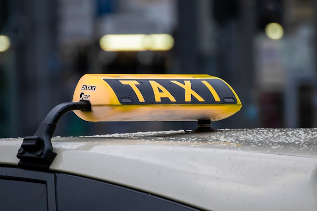 How to Start a Taxi Business in Nigeria