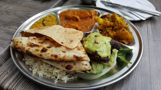 High Profit Groceries Business Idea - Indian Food
