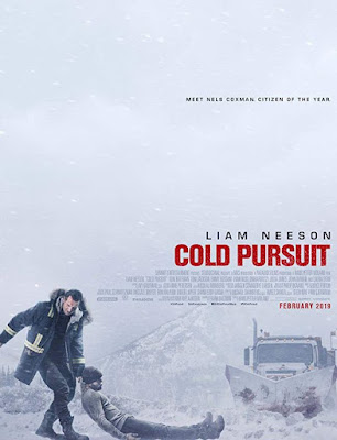 Sinopsis Film Cold Pursuit (2019)