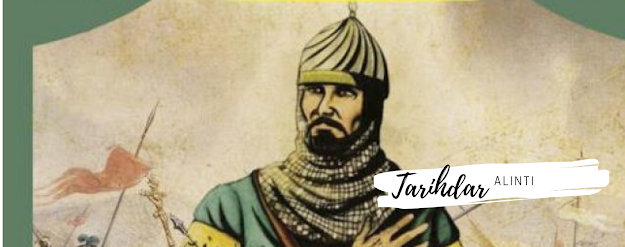 5 Alıntı: Alparslan (Doğunun ve Batının Büyük Sultanı)