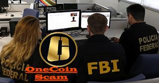 اختفاء مؤسسة عملة ال Onecoin  الرقمية بعد استيلائها على ازيد من  5 مليار دولار
