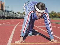 Olahraga Untuk Kamu Yang Pemalas