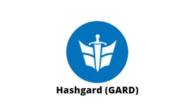 Gambar Token Hashgard (GARD)