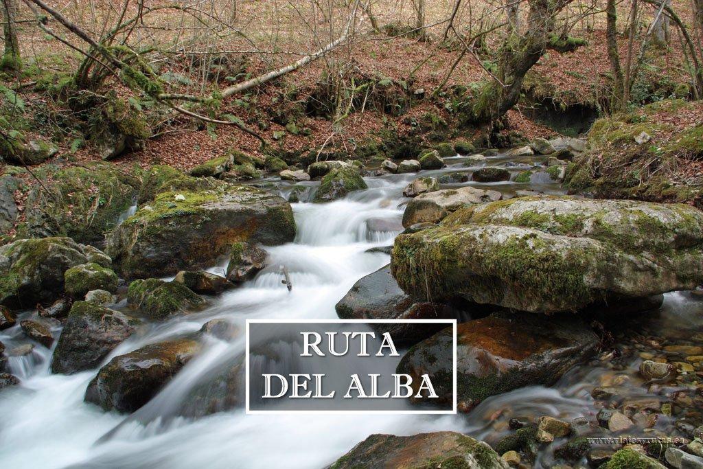 Ruta del Alba: Parque Natural de Redes, Asturias