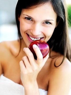 Sebelumnya admin sudah menyebarkan mengenai  Apel, Makanan Sehat untuk Ibu Hamil