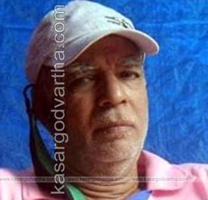 Kasaragod, Kerala, News, Obituary, M A Hakeem from Thayalangadi passed away.