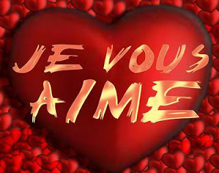 Les plus beaux SMS d'amour pour vous; je vous aime